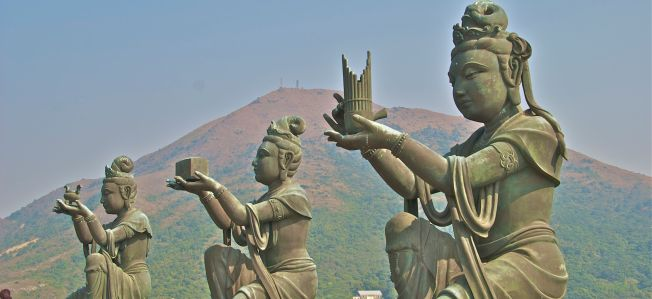 buddhistgods
